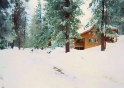 mountain-cabin